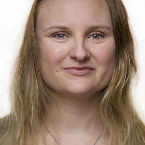 Danitsja Koster