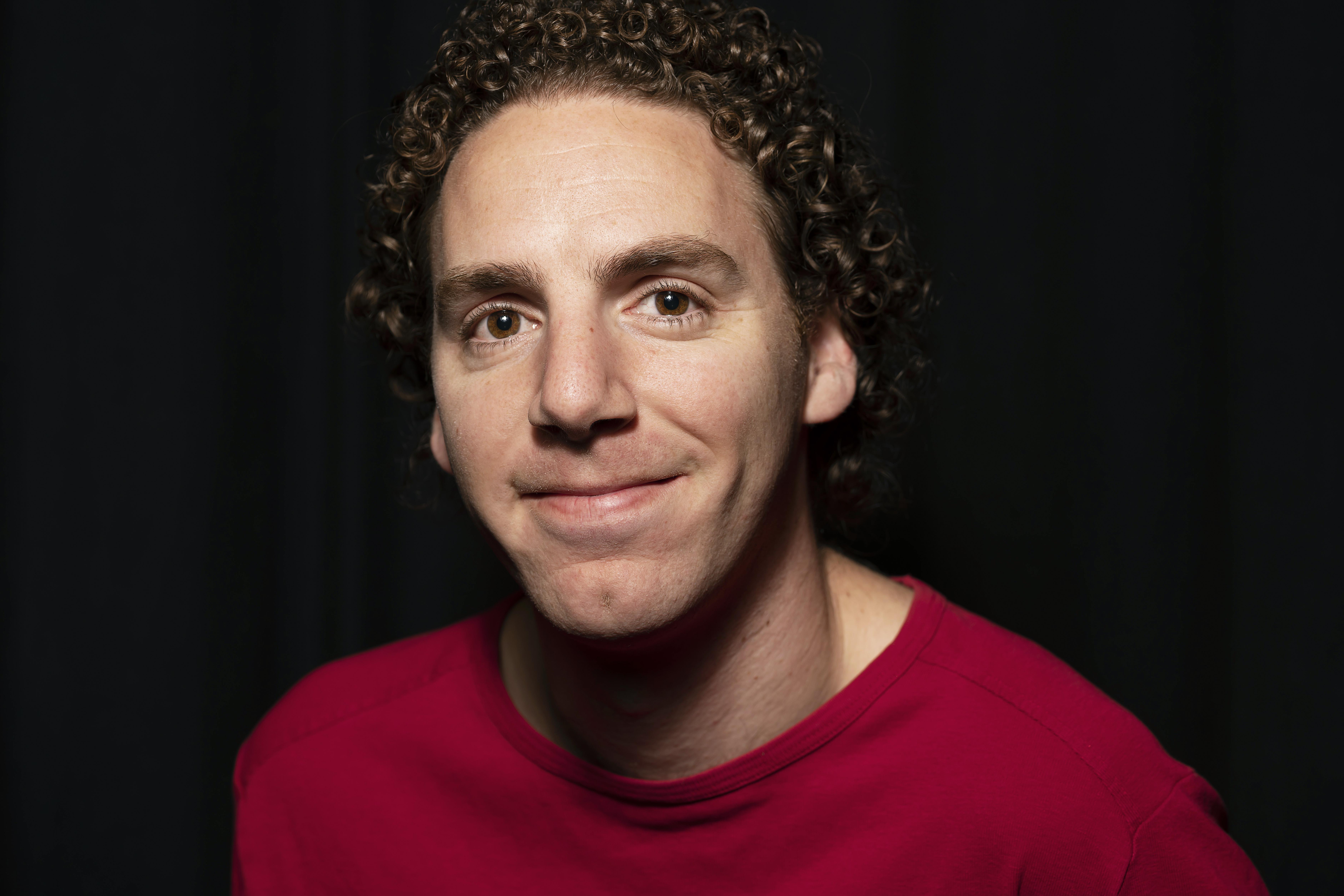 Erik Kaizer