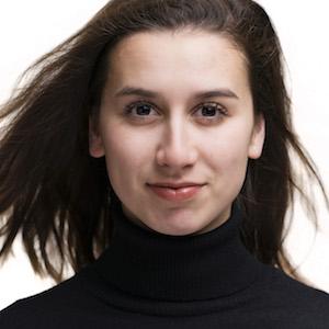 Sarah Sahertian