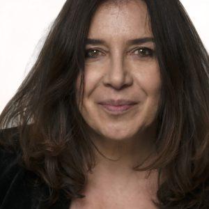Claudia Kamergorodski