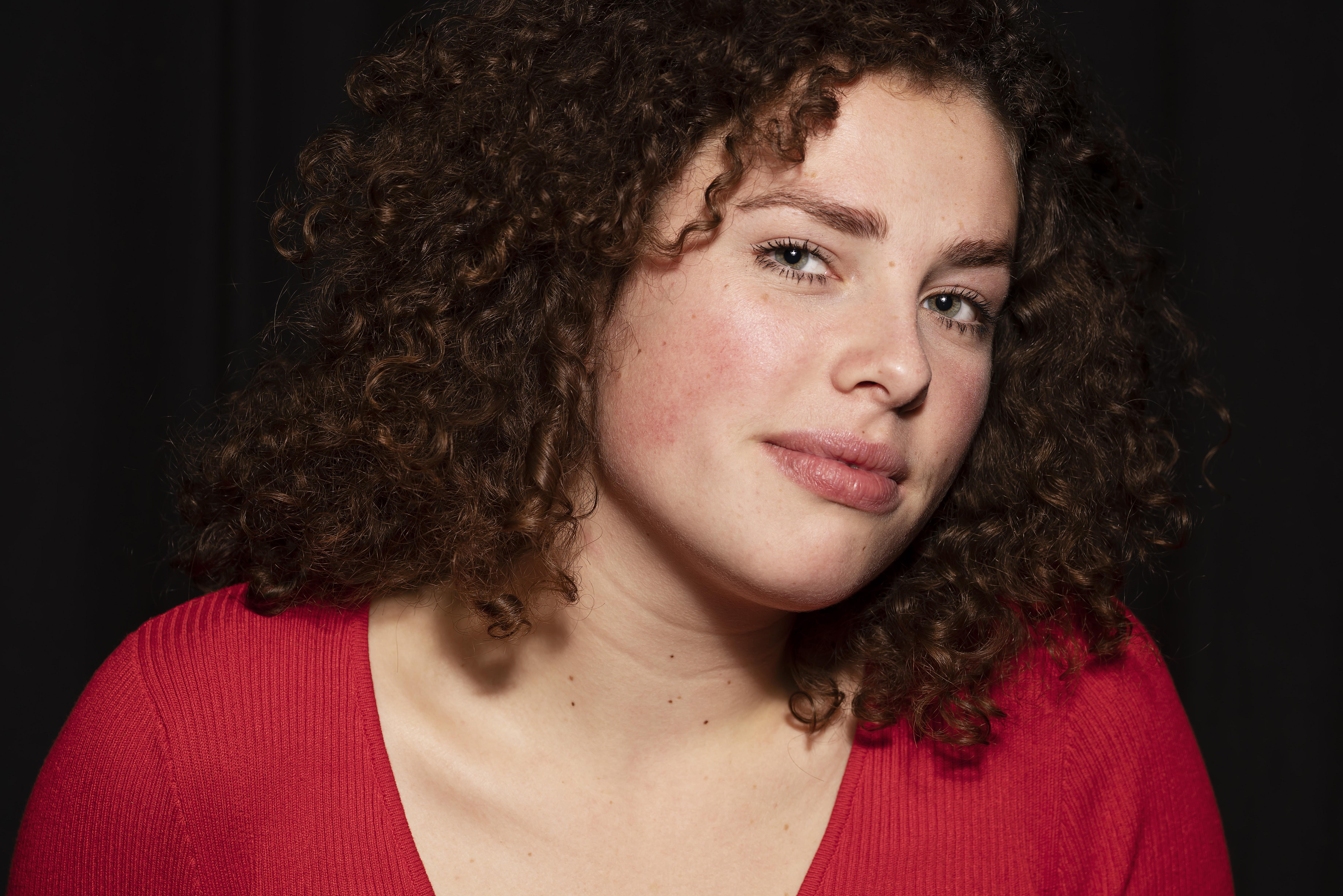 Eva Benjamins