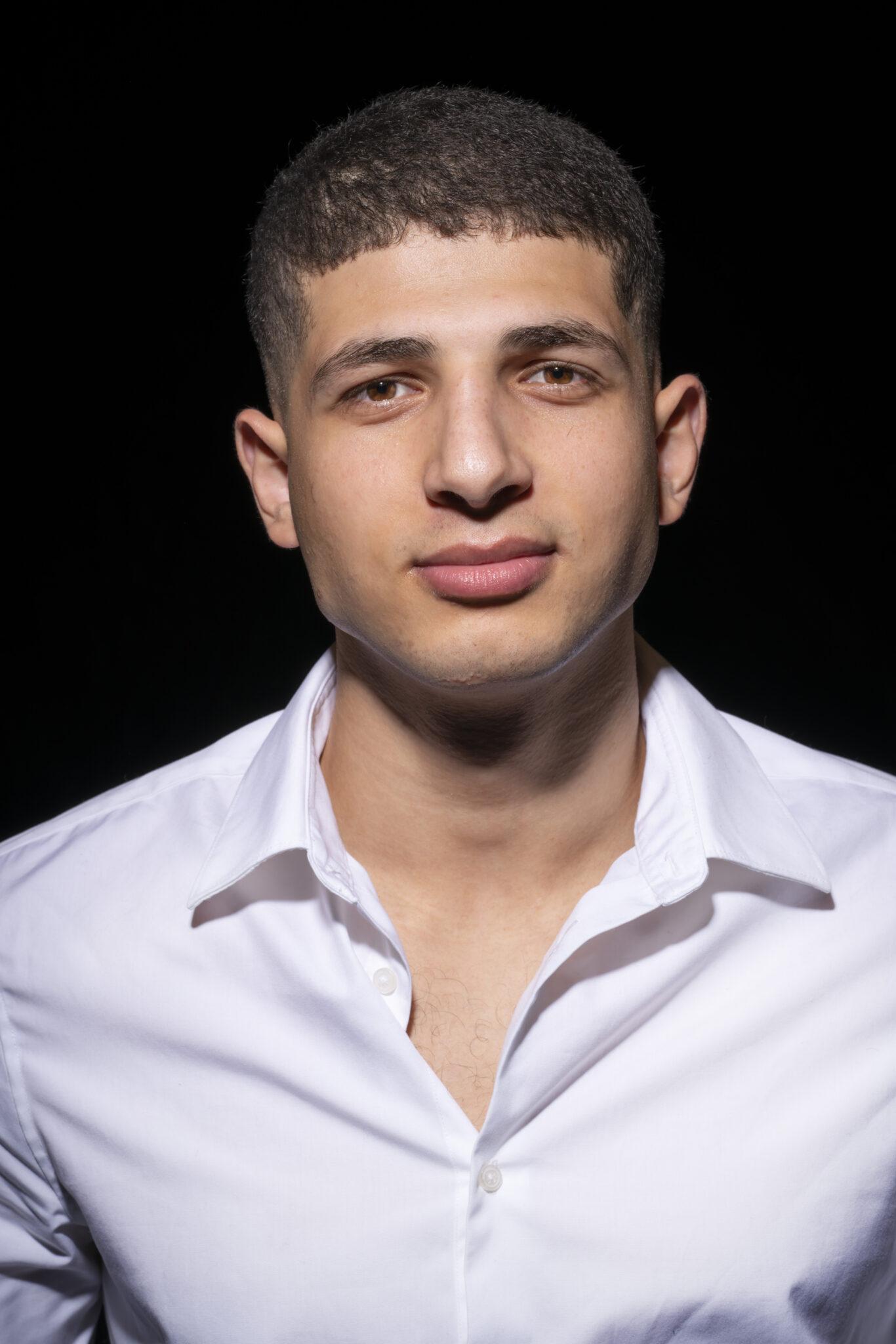 Mohamed Abd El Hafeez