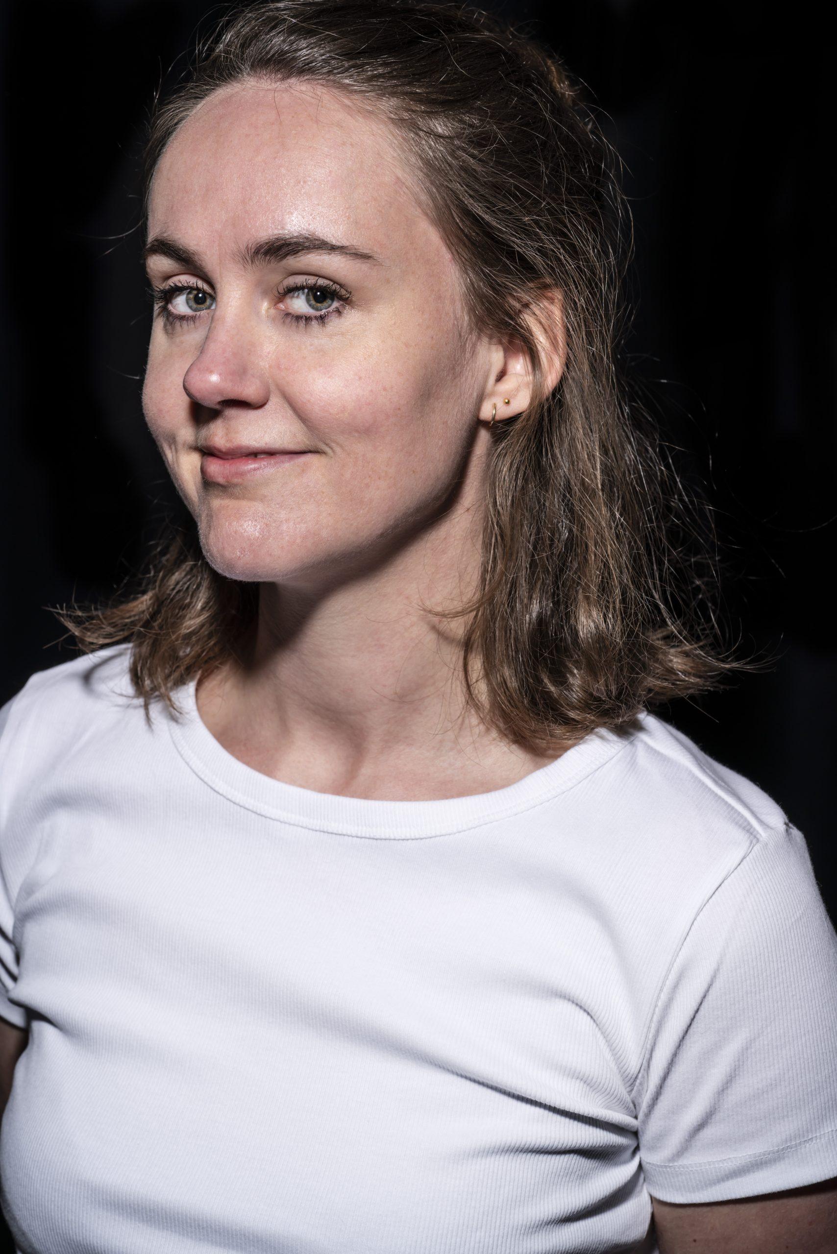 Simone Eggen