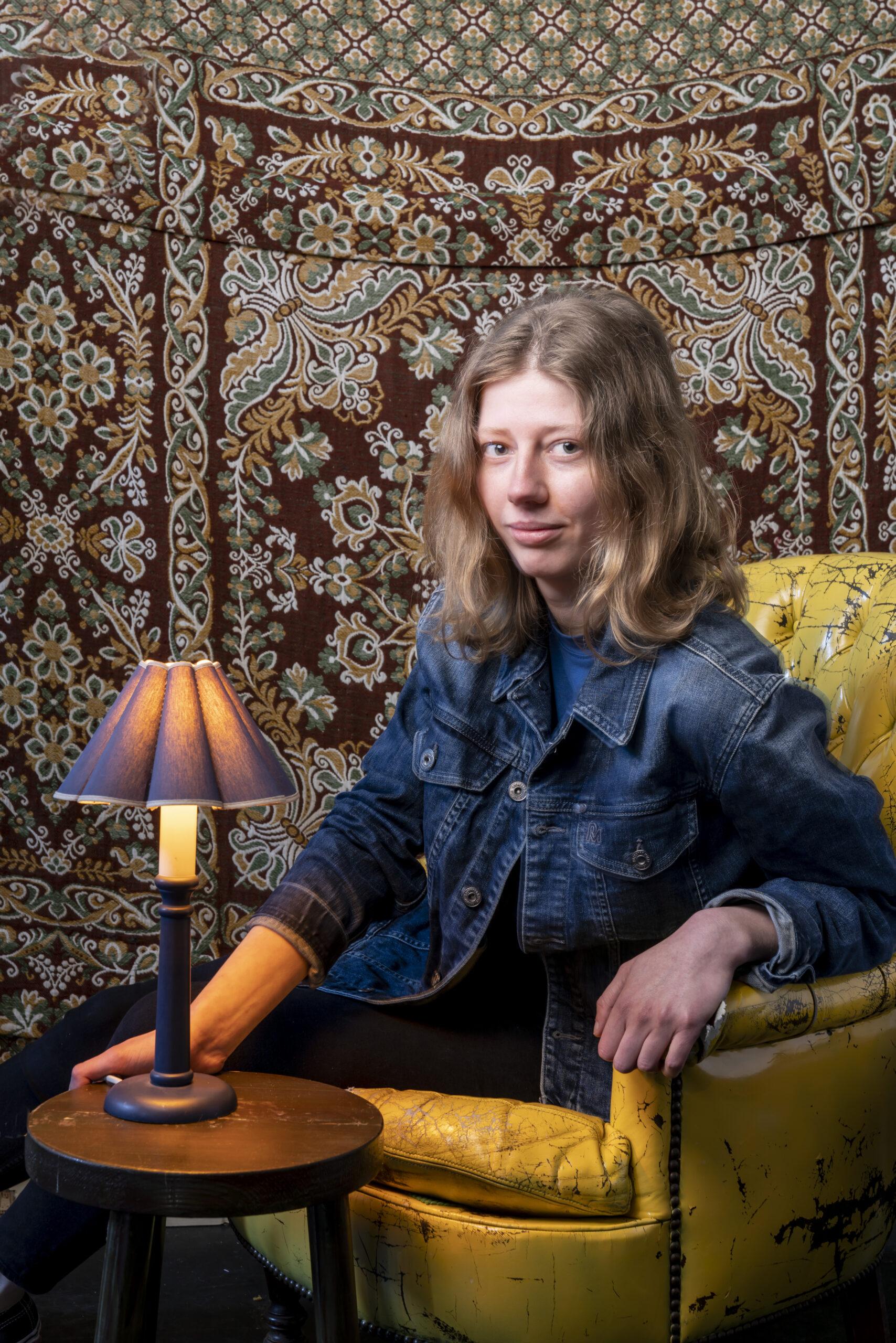 Jessie Velthuis